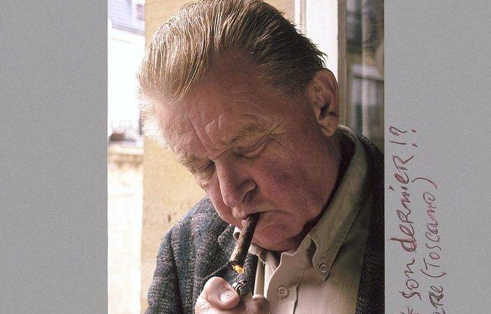 Photo du film : Trois films de Jean-Marie Straub