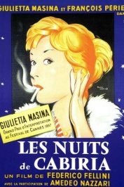 background picture for movie Les nuits de Cabiria