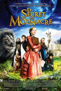 Affiche du film : Le secret de Moonacre