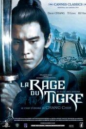 background picture for movie La Rage du tigre