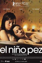 background picture for movie El Niño pez