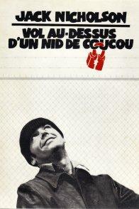 Affiche du film : Vol au-dessus d'un nid de coucou