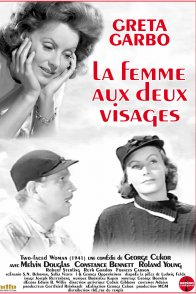 Affiche du film : La Femme aux deux visages