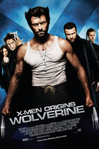 Affiche du film : X-Men Origins : Wolverine