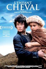 Affiche du film : L'Enfant-cheval