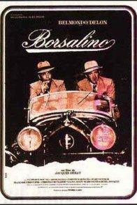 Affiche du film : Borsalino