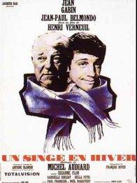 Photo dernier film Henri Verneuil