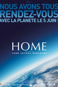 Affiche du film : Home