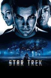 background picture for movie Star Trek