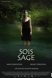 background picture for movie Sois Sage