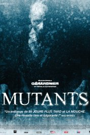 background picture for movie Mutants