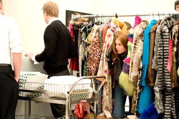 Photo du film : Confessions d'une accro au shopping