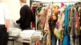 Affiche du film : Confessions d'une accro au shopping