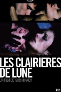 Affiche du film : Les Clairières de Lune
