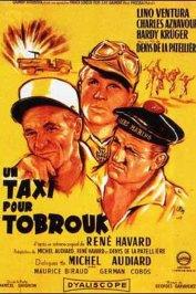 background picture for movie Un taxi pour Tobrouk