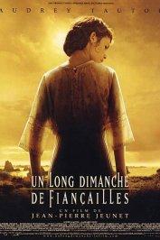 background picture for movie Un long dimanche de fiançailles