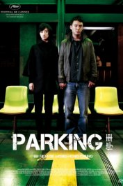 background picture for movie Parking