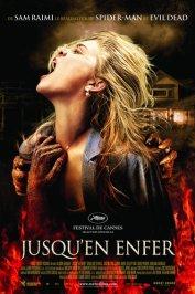 background picture for movie Jusqu'en enfer