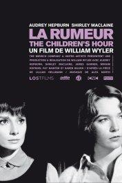 background picture for movie La Rumeur