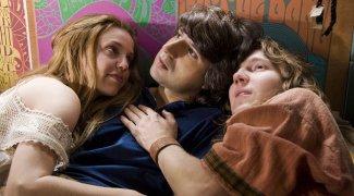 Affiche du film : Hôtel Woodstock