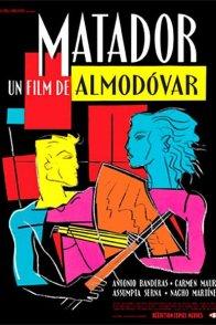 Affiche du film : Matador