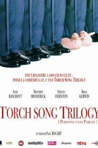 Affiche du film : Torch Song Trilogy