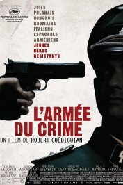 background picture for movie L'armée du crime