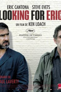Affiche du film : Looking for Eric
