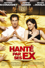 background picture for movie Hanté par ses ex