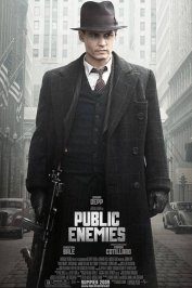 background picture for movie Public Enemies