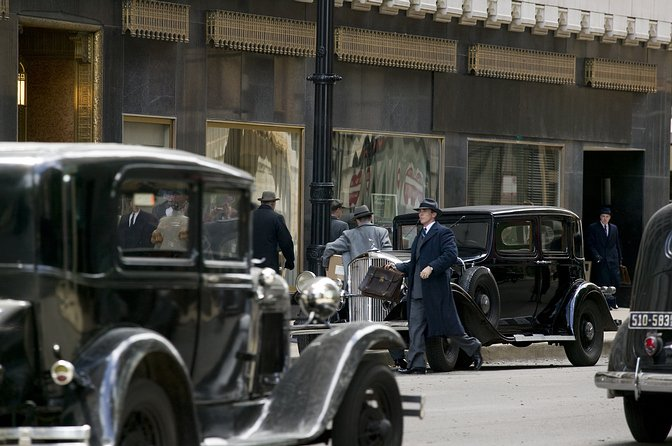 Photo du film : Public Enemies