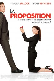 background picture for movie La proposition