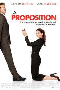 Affiche du film : La proposition
