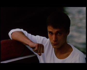 Photo dernier film   Aleksandr Berda