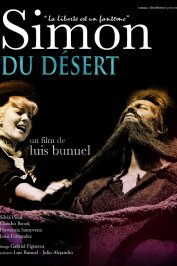 background picture for movie Simon du désert