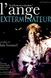 background picture for movie L'ange exterminateur