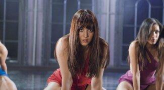 Affiche du film : Dancing girls