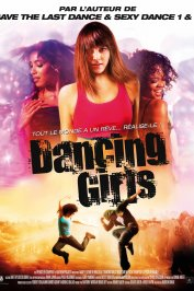 background picture for movie Dancing girls