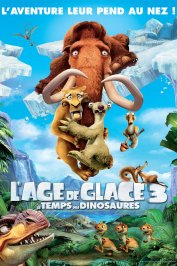 background picture for movie L'âge de glace 3 : le temps des dinosaures