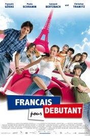 background picture for movie Français pour débutant