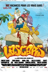 Affiche du film : Lascars