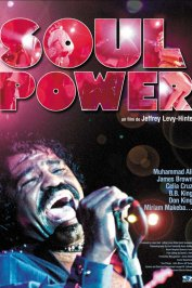 background picture for movie Soul Power