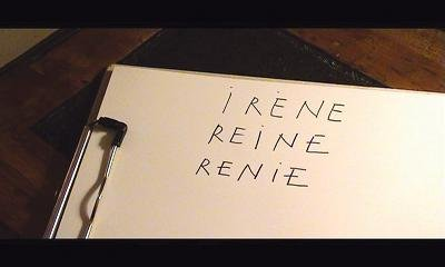 Photo du film : Irène