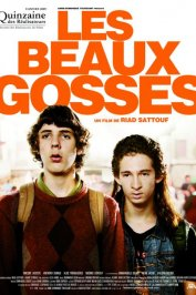 background picture for movie Les Beaux gosses
