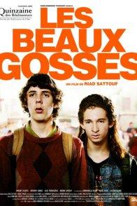 Affiche du film : Les Beaux gosses