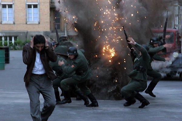 Photo du film : L'armée du crime