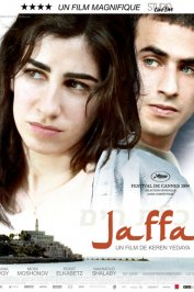 background picture for movie Jaffa