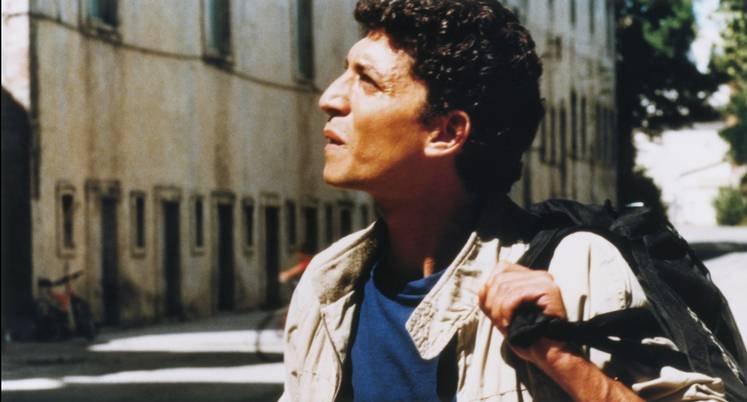 Photo dernier film Yasmine Belmadi