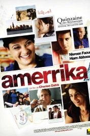 background picture for movie Amerrika