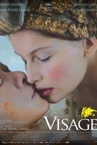 Affiche du film : Visage